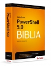 Windows PowerShell 5.0. Biblia